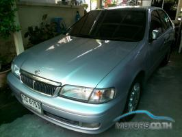 New, Used & Secondhand Cars NISSAN SUNNY (2001)