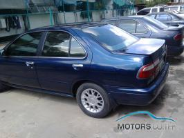 New, Used & Secondhand Cars NISSAN SUNNY (2000)