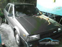 New, Used & Secondhand Cars NISSAN SUNNY (1994)