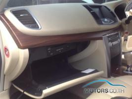 New, Used & Secondhand Cars NISSAN TEANA (2013)