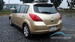 รถมือสอง, รถยนต์มือสอง NISSAN TIIDA (2009)
