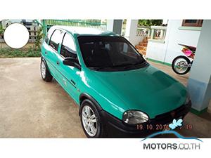 รถมือสอง, รถยนต์มือสอง OPEL CORSA (1996)