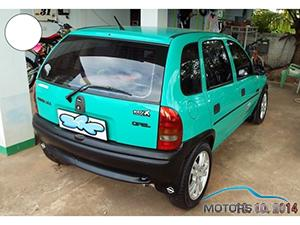 New, Used & Secondhand Cars OPEL CORSA (1996)