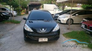 Secondhand PEUGEOT 207 (2013)
