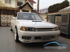 รถใหม่, รถมือสอง SUBARU LEGACY (1996)