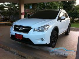 New, Used & Secondhand Cars SUBARU XV (2014)