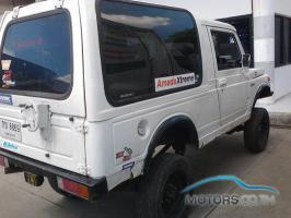 รถมือสอง, รถยนต์มือสอง SUZUKI CARIBIAN (1991)