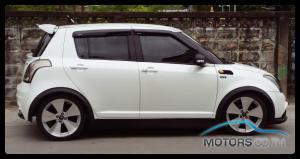 รถมือสอง, รถยนต์มือสอง SUZUKI SWIFT (2010)