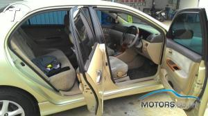 New, Used & Secondhand Cars TOYOTA ALTIS (2002)