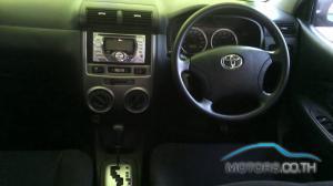 รถใหม่, รถมือสอง TOYOTA AVANZA (2011)