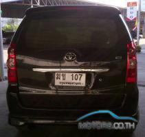 New, Used & Secondhand Cars TOYOTA AVANZA (2011)
