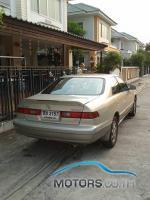 รถใหม่, รถมือสอง TOYOTA CAMRY (2000)