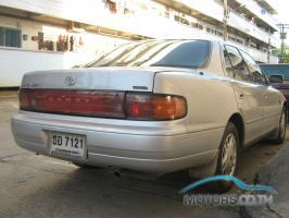 New, Used & Secondhand Cars TOYOTA CAMRY (1995)