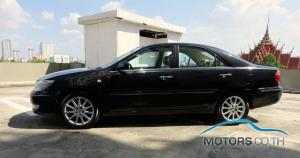 New, Used & Secondhand Cars TOYOTA CAMRY (2005)