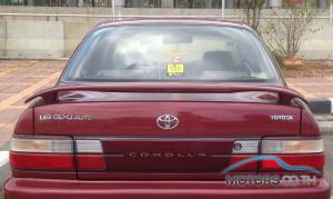 New, Used & Secondhand Cars TOYOTA COROLLA (1995)