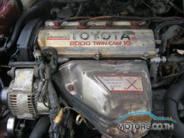 รถใหม่, รถมือสอง TOYOTA CORONA (1992)