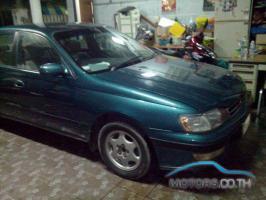 รถใหม่, รถมือสอง TOYOTA CORONA (1995)