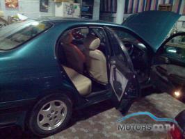 รถมือสอง, รถยนต์มือสอง TOYOTA CORONA (1995)