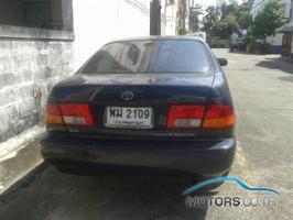 รถมือสอง, รถยนต์มือสอง TOYOTA CORONA (1997)