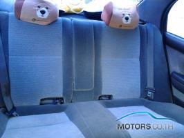 รถมือสอง, รถยนต์มือสอง TOYOTA CORONA (1996)
