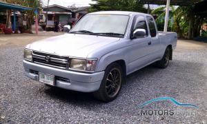 รถมือสอง, รถยนต์มือสอง TOYOTA HILUX TIGER (1998)