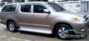 New, Used & Secondhand Cars TOYOTA HILUX VIGO (2006)