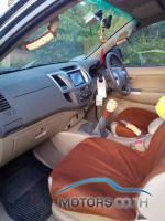 New, Used & Secondhand Cars TOYOTA HILUX VIGO CHAMP (2011)