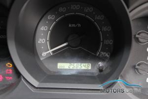 รถมือสอง, รถยนต์มือสอง TOYOTA HILUX VIGO D4D (2007)
