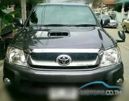 New, Used & Secondhand Cars TOYOTA HILUX VIGO D4D (2010)