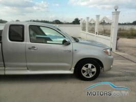 New, Used & Secondhand Cars TOYOTA HILUX VIGO D4D (2005)