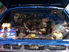 รถมือสอง, รถยนต์มือสอง TOYOTA LN (1980)