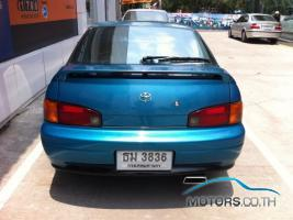รถมือสอง, รถยนต์มือสอง TOYOTA PASEO (1994)