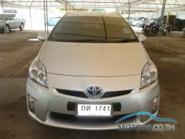 New, Used & Secondhand Cars TOYOTA PRIUS (2011)