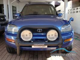 รถมือสอง, รถยนต์มือสอง TOYOTA RAV 4 (1996)