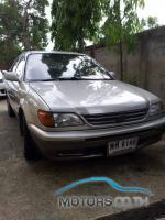 New, Used & Secondhand Cars TOYOTA SOLUNA (1998)