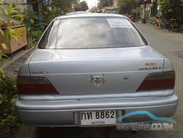รถมือสอง, รถยนต์มือสอง TOYOTA SOLUNA (1997)