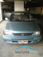 New, Used & Secondhand Cars TOYOTA SOLUNA (1997)