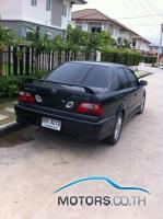รถใหม่, รถมือสอง TOYOTA SOLUNA (2001)