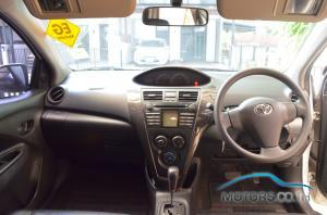 New, Used & Secondhand Cars TOYOTA VIOS (2011)