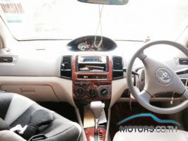New, Used & Secondhand Cars TOYOTA VIOS (2005)