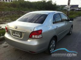 รถใหม่, รถมือสอง TOYOTA VIOS (2008)