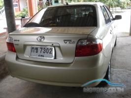 New, Used & Secondhand Cars TOYOTA VIOS (2003)