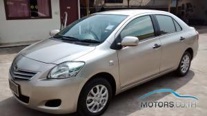 New, Used & Secondhand Cars TOYOTA VIOS (2010)