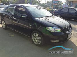 New, Used & Secondhand Cars TOYOTA VIOS (2004)
