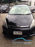 New, Used & Secondhand Cars TOYOTA WISH (2007)