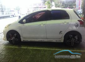 รถใหม่, รถมือสอง TOYOTA YARIS (2010)