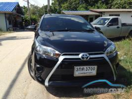 New, Used & Secondhand Cars TOYOTA YARIS (2014)