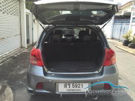 New, Used & Secondhand Cars TOYOTA YARIS (2006)