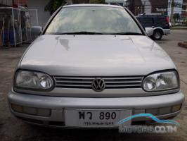 New, Used & Secondhand Cars VOLKSWAGEN GOLF (1997)