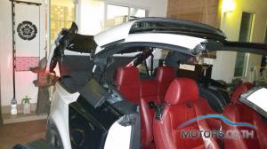 รถมือสอง, รถยนต์มือสอง VOLKSWAGEN NEW BEETLE (2008)